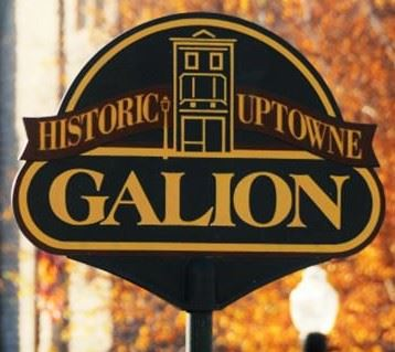uptowne sign